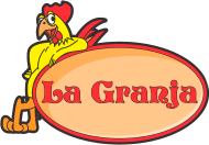 La Granja Restaurants Logo